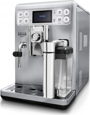 Gaggia Babila | Super Automatic Espresso Coffee Machine-0
