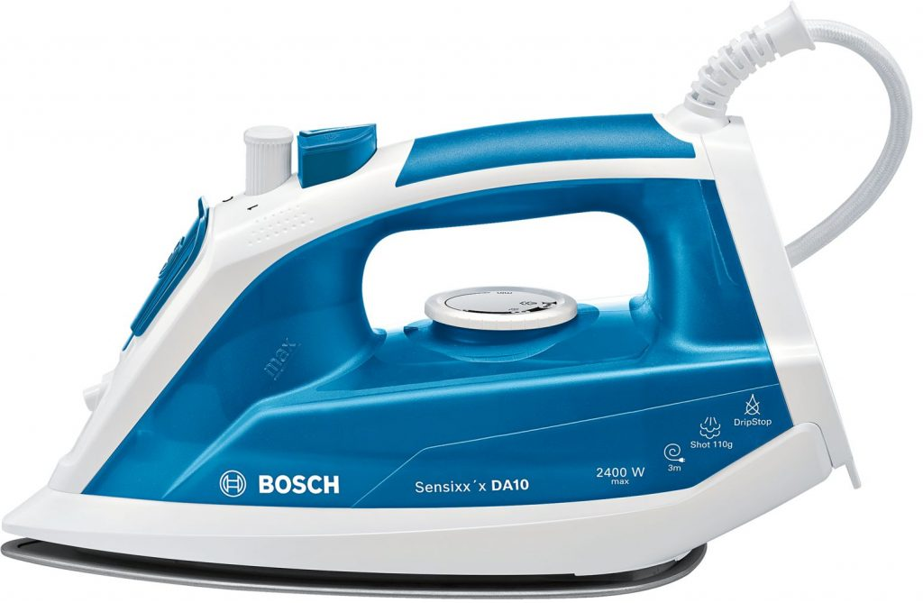 Bosch Sensixx'x Steam Iron