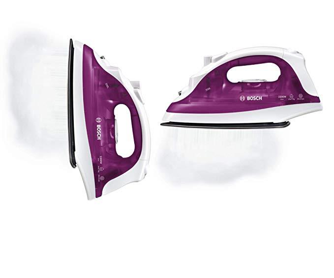 Bosch TDA2329GB Steam Iron