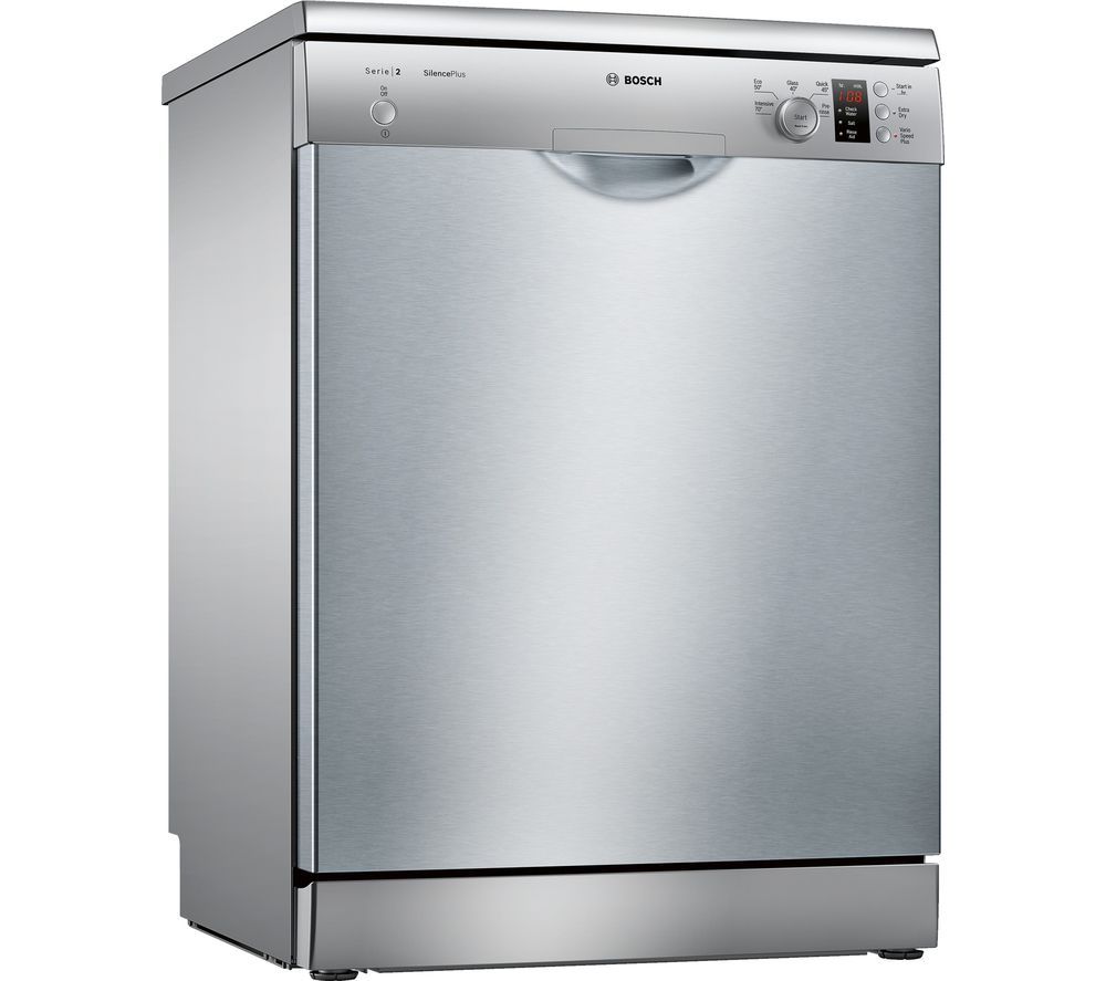 Bosch SMS25A100G Dishwasher Stainless Steel