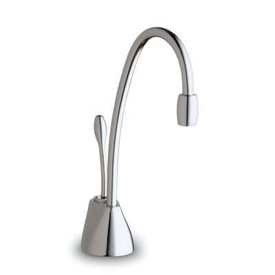 InSinkErator GN1100C | Instant Hot Water Tap Complete Kit - Chrome-673