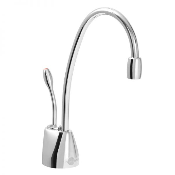 InSinkErator GN1100C | Instant Hot Water Tap Complete Kit - Chrome-2337
