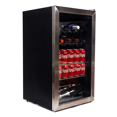 Husky HM39 | 47cm Under counter Wine Cooler -3253