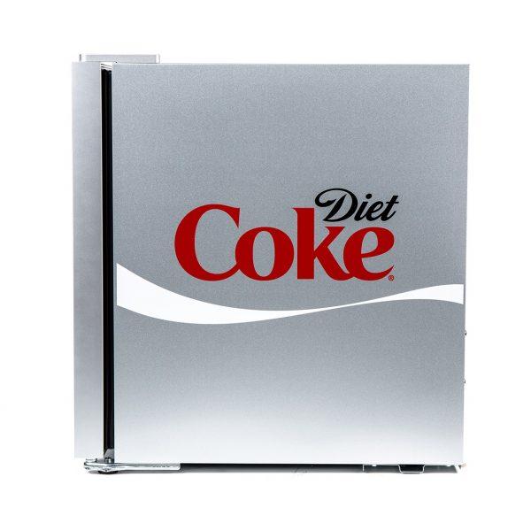 Husky HY209 | Diet Coke Branded Table Top Drinks Chiller-3277