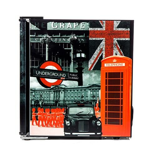 Husky EL195 | London Mini Fridge-3272
