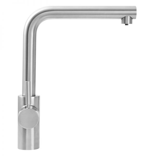 InSinkErator 3N1BR | Instant Hot mains water tap Complete Kit - Brushed Steel-2377