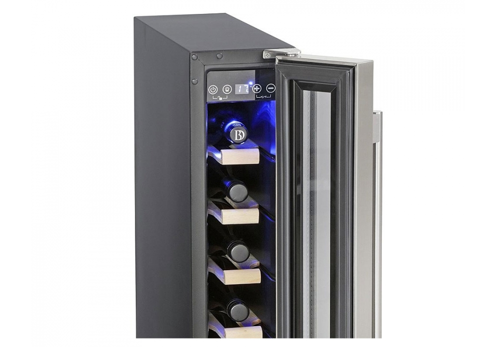 Montpellier WS7SDX | 7 Bottle Wine Cooler-2440