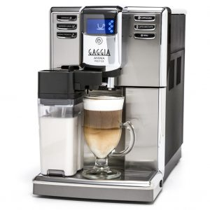 Gaggia Anima Prestige | Automatic Bean to Cup Coffee Machine - Silver-0