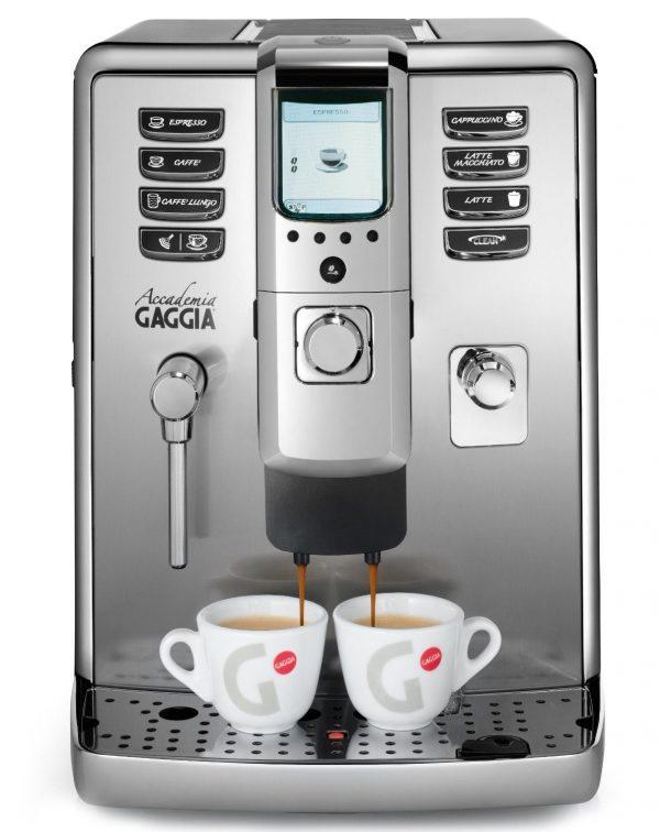 Gaggia Accademia | Super Automatic Espresso Coffee Machine -3302