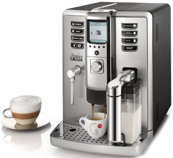 Gaggia Accademia | Super Automatic Espresso Coffee Machine -3300