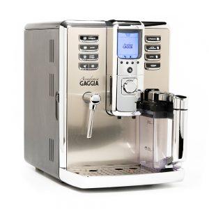 Gaggia Accademia   Super Automatic Espresso Coffee Machine -0