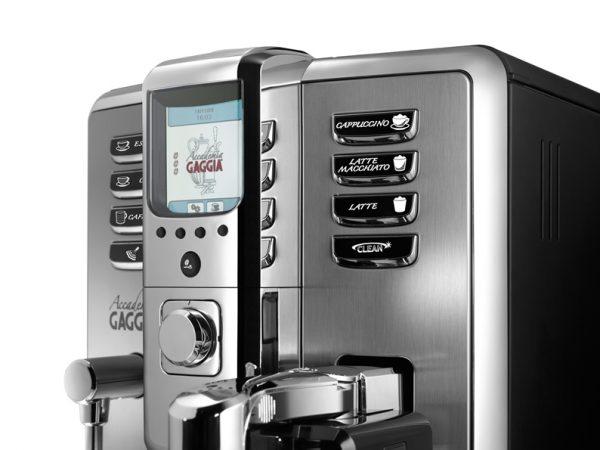 Gaggia Accademia | Super Automatic Espresso Coffee Machine -3301
