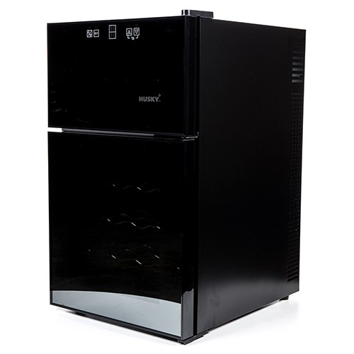 Husky HN7   Reflections Dual Zone Drinks Cooler-3259