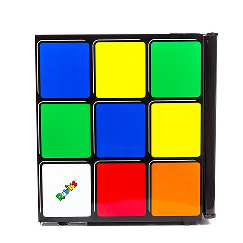 Husky HU231 | Rubiks Cube Mini Fridge -3250