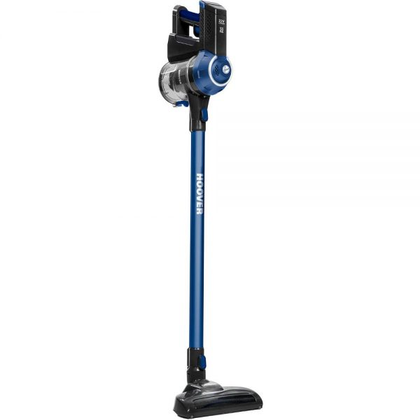 Hoover Freedom FD22L | 22Volt Lithium Cordless 2 in 1 Vacuum Cleaner - Blue-3688