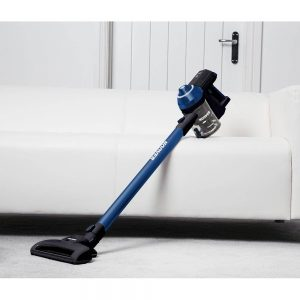 Hoover Freedom FD22L | 22Volt Lithium Cordless 2 in 1 Vacuum Cleaner - Blue-0