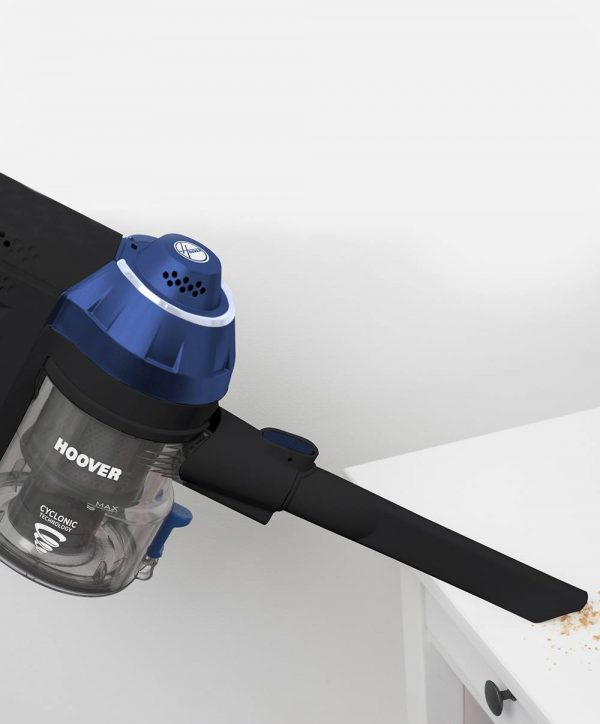Hoover Freedom FD22L | 22Volt Lithium Cordless 2 in 1 Vacuum Cleaner - Blue-3687