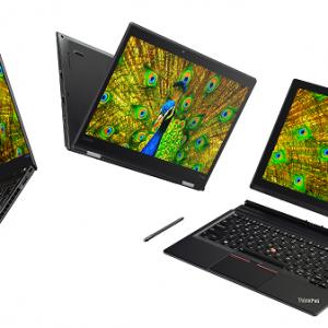 Lenovo ThinkPad X1 Convertible Laptop / Tablet, 12