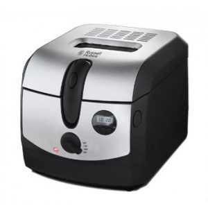 Russell Hobbs Digital Fryer | Stainless Steel 17942-0