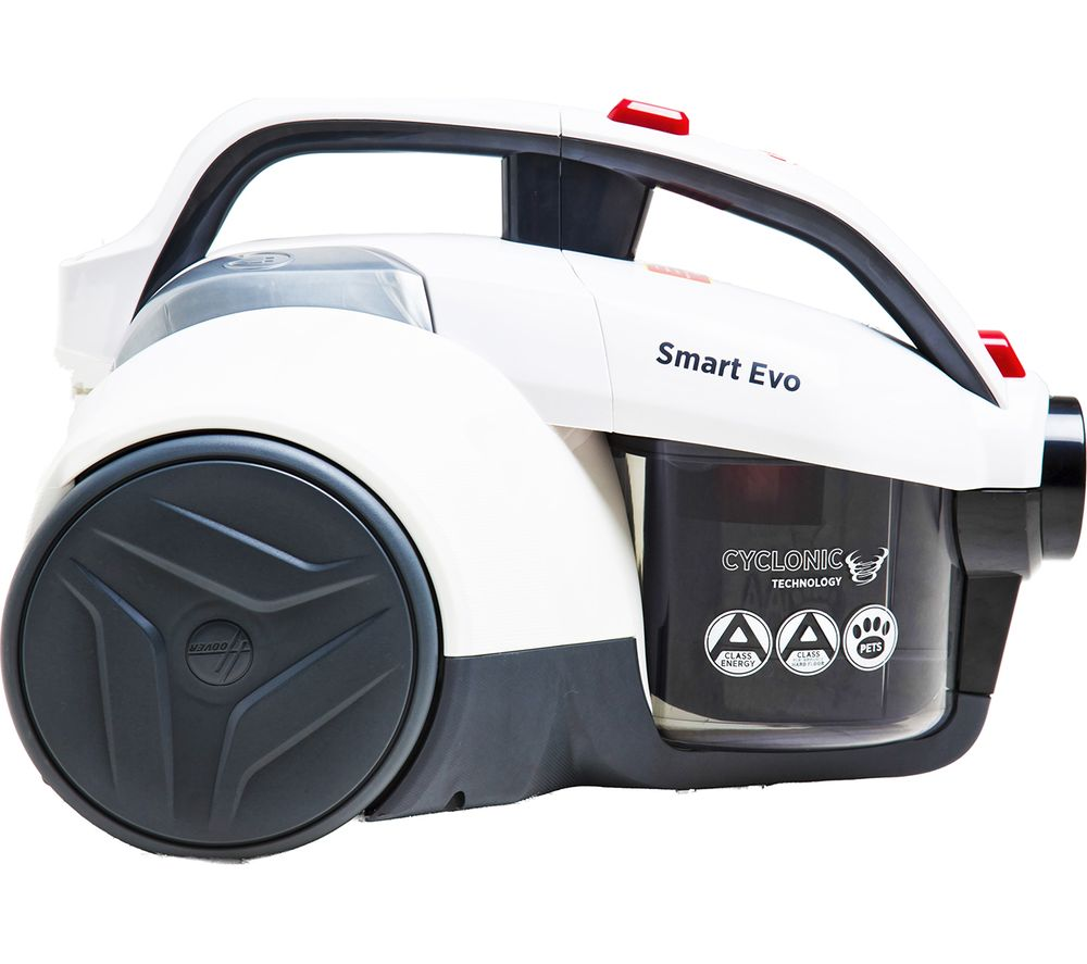 Hoover LA71-SM10 Smart Evo Bagless Cylinder Vacuum Cleaner-0