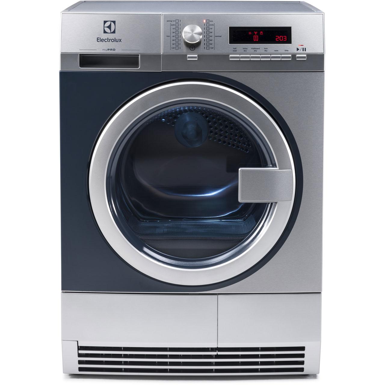 electrolux te1120 dryer