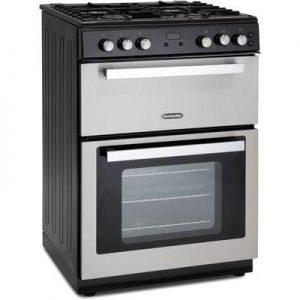 Montpellier 60cm gas mini range cooker