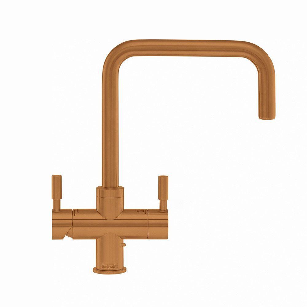 Franke Omni Contemporary 4in1 Copper