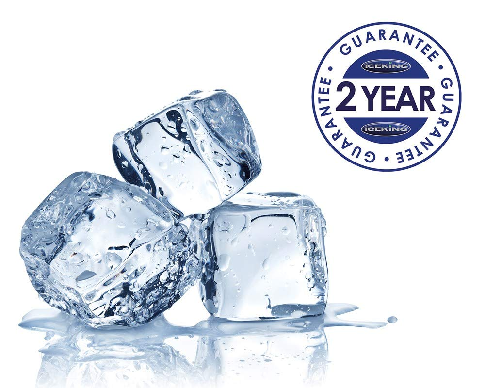 iceking 2 year logo