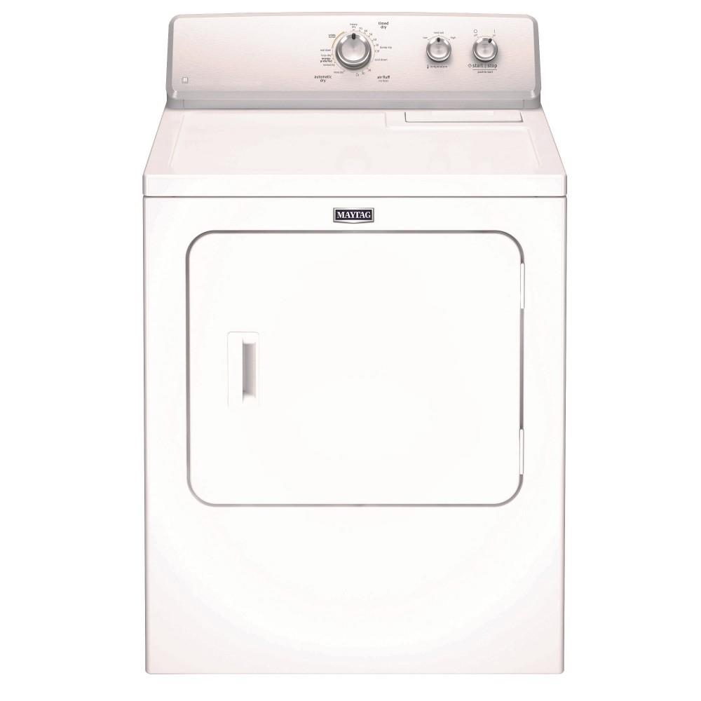 MayTag Semi Commercial Vented Tumble Dryer