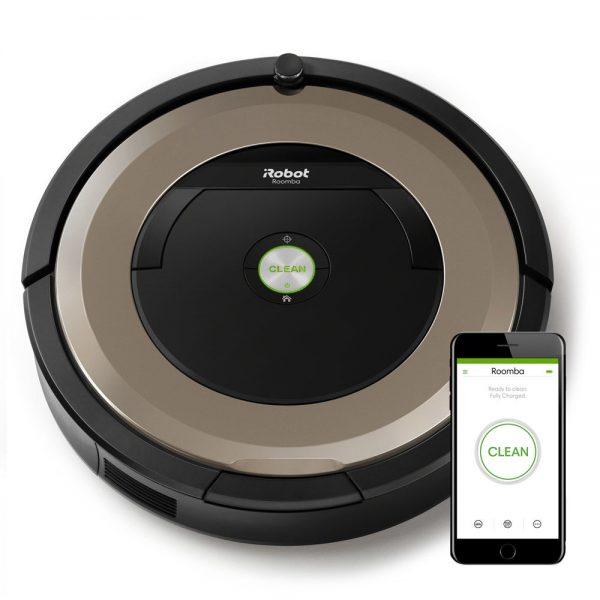 iRobot Roomba 891
