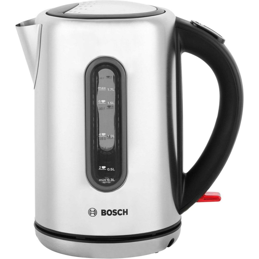 Bosch City Kettle TWK7901GB