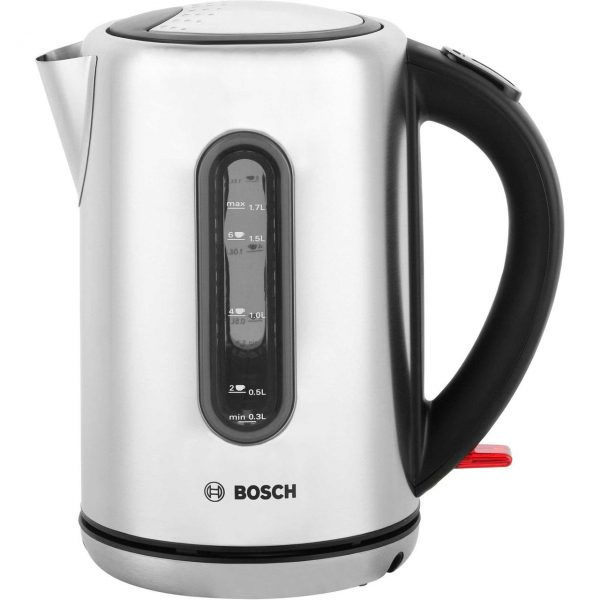 Bosch City Kettle TWK7901GB