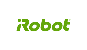 irobot no background logo