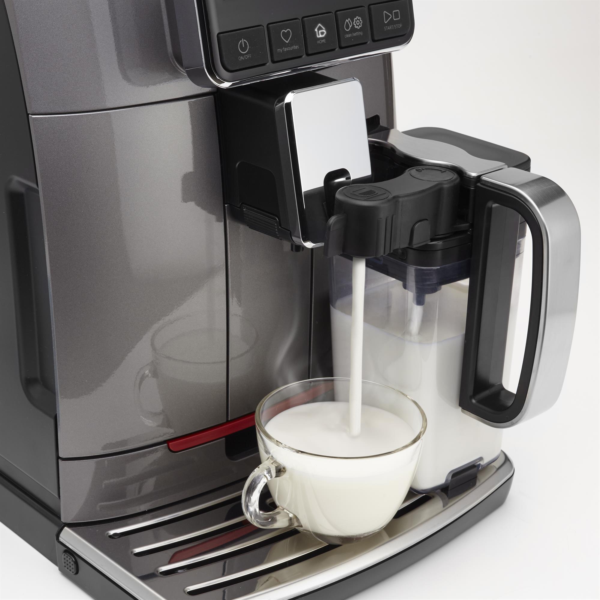 Gaggia Cadorna Prestige Automatic Bean To Cup Coffee Machine