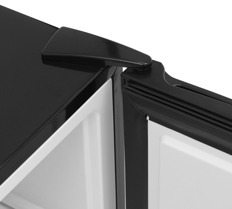 IceKing TF40K 40 Litre Table Top Mini Freezer A+ Energy - Black