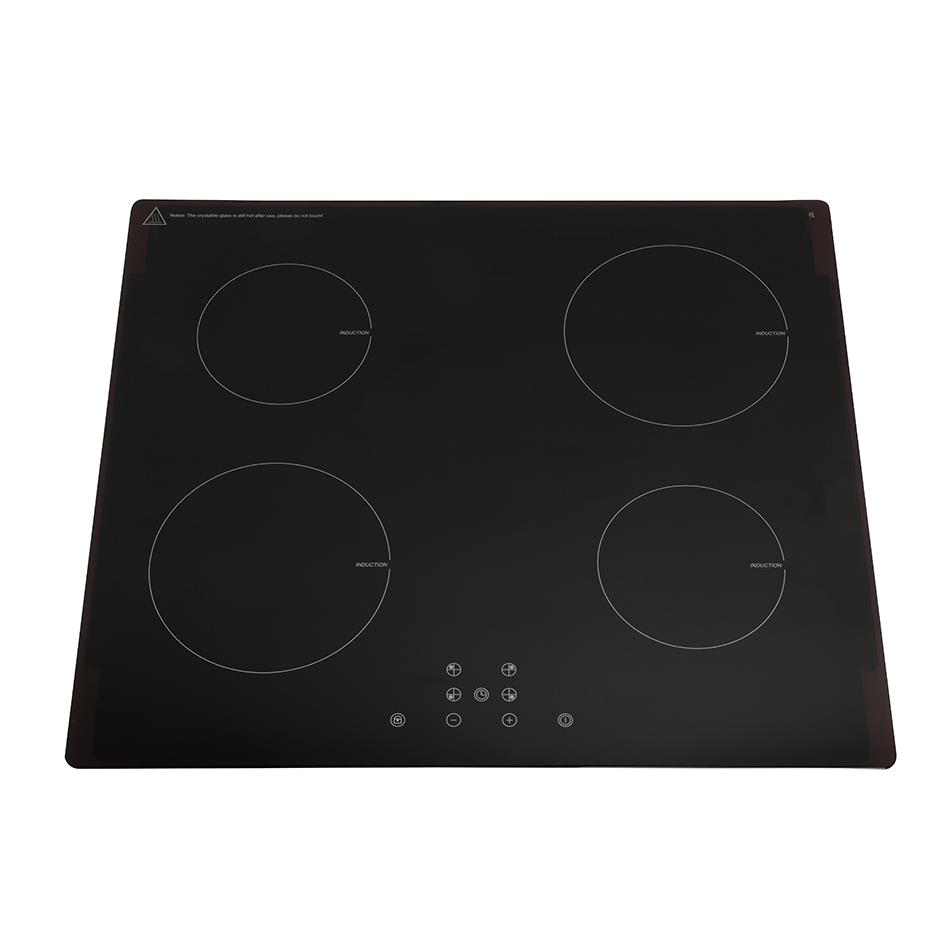 Montpellier INT61T99-13A 60cm 13amp Induction Hob with Touch Controls