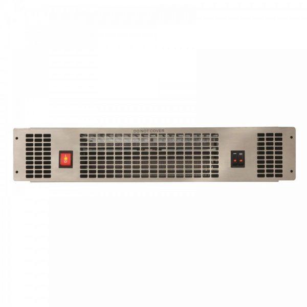 Montpellier MPH50 plinth heater