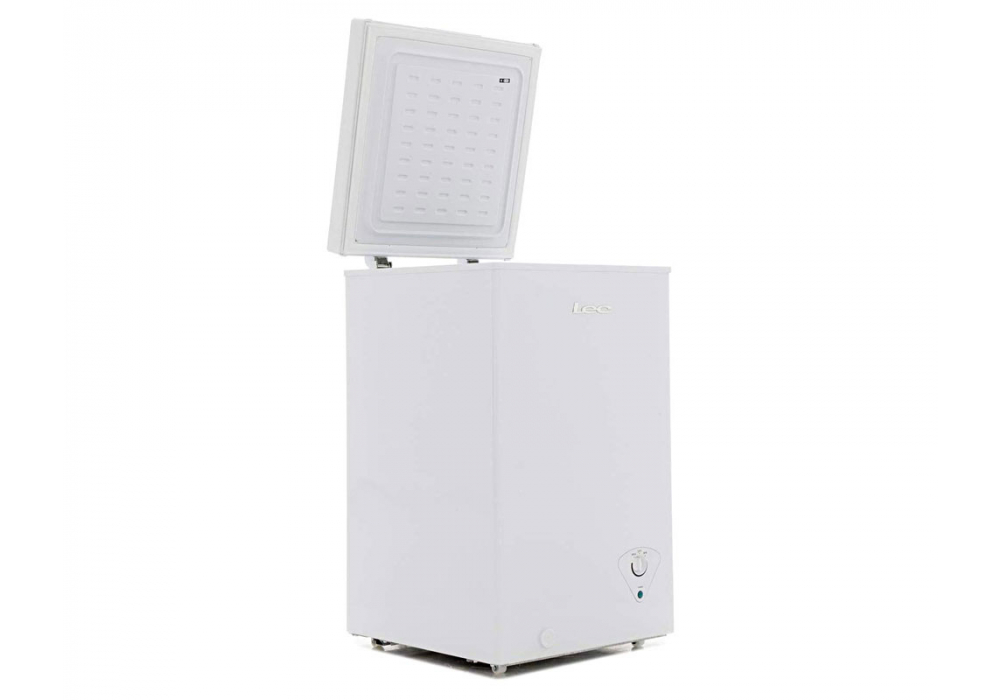 Lec CF61LW 60 Litre Small Chest Freezer White