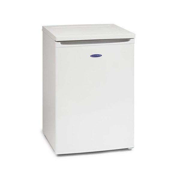 IceKing RHL550AP2 55cm Under Counter Larder Fridge in White