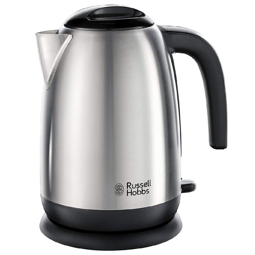 Russell Hobbs 23910 Adventure Brushed Stainless Steel