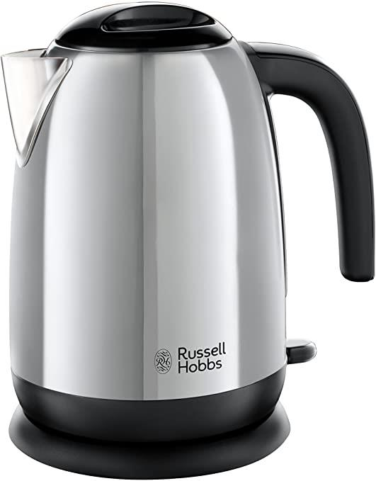 Russell Hobbs 23911 Adventure Polished Stainless Steel