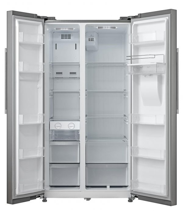 Montpellier M520WD Side By Side With Drinks Dispenser