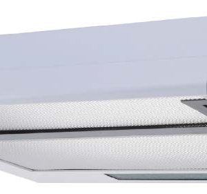 Montpellier TCH261 Telescopic Integrated Cooker Hood
