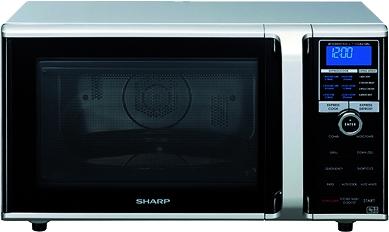 900W 26L Solo Microwave Oven