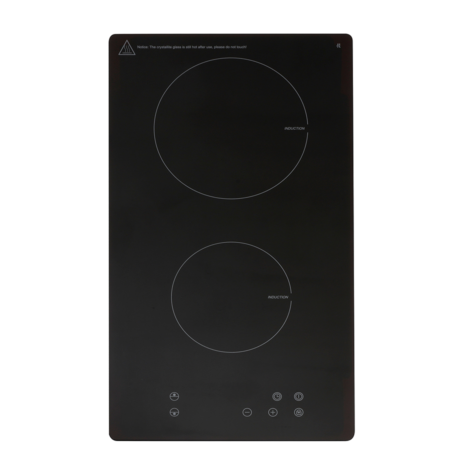 Montpellier INT31NT 30cm Induction Domino Hob