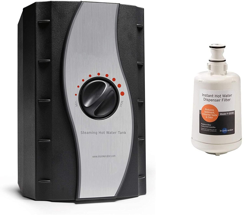 InSinkErator boiler