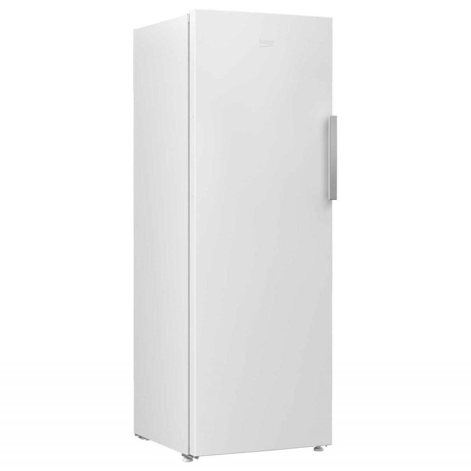 Beko FFP1671W | 250 Litre Freestanding Upright Freezer 172cm Tall 60cm Wide - White