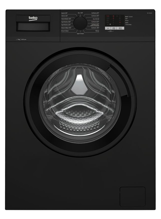 washing-machine