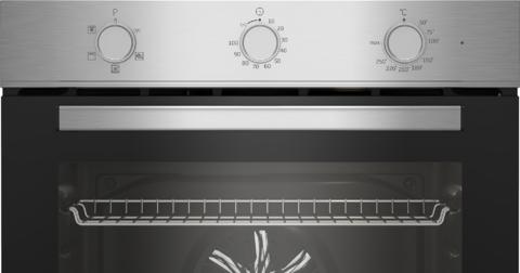 Beko AeroPerfect BBIF22100X Single Electric Oven - Stainless Steel