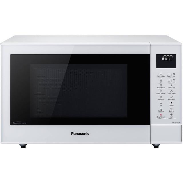 Panasonic NNCT55JWBPQ